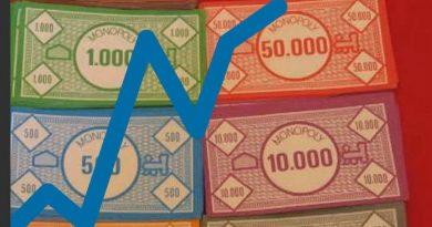 billetes del monopoly