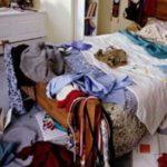 La Mierda se come a un joven en su cuarto como ya avisó su madre