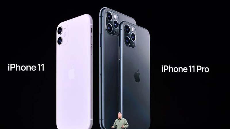 Apple duda que puedas pagar su nuevo iPhone 11