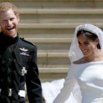 Meghan Markle pide el divorcio tras enterarse de que Harry no es el hermano mayor