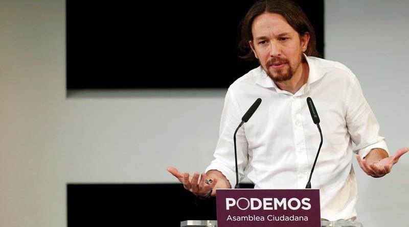 Pablo Iglesias consultará con las bases si debe consultar todo con las bases