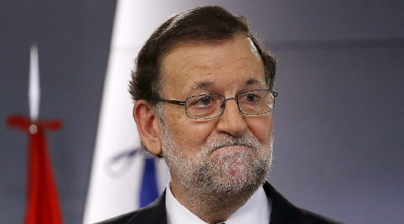 Rajoy esperará a ver la serie en Netflix antes de opinar de la Gurtel