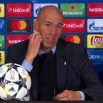 Zidane ficha por un equipo turco para entrenar y ponerse pelo haynoticia