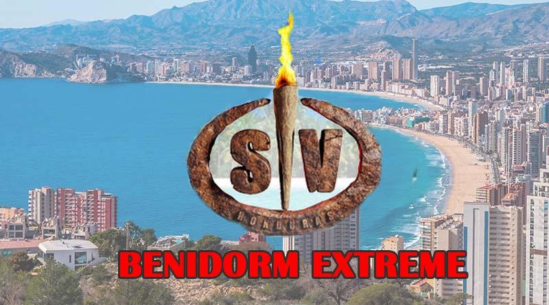 Supervivientes tendrá una edición especial en Benidorm llamada Supervivientes Extreme