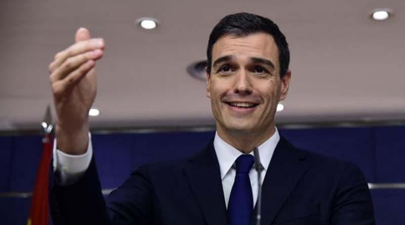 Pedro Sánchez nombra a Susana Díaz ministra de exteriores