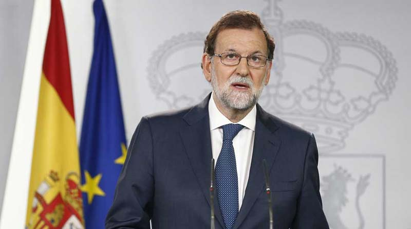 Rajoy aprovechará ahora para ejercer de logopeda