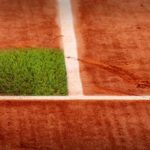 Roland Garros comienza a plantar hierba para el año que viene