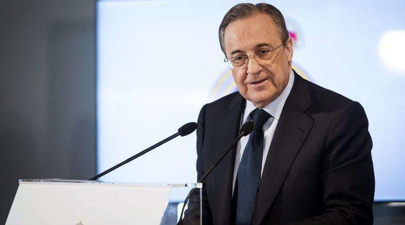 Florentino compra la Juve y cede a Cristiano al Real Madrid