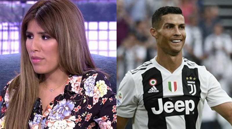 Cristiano Ronaldo ficha al agente de Chabelita