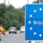 Los restos de Franco escapan a Bélgica