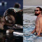 Jack del Titanic aparece vivo en una isla
