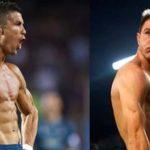Cristiano Ronaldo exige derechos de imagen a Joaquín por su celebración