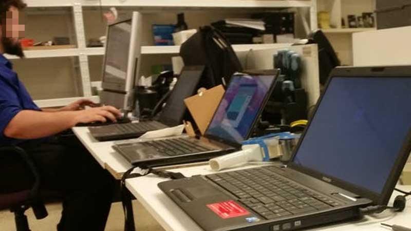 9 de cada 10 informáticos reconocen que lo de reiniciar el ordenador lo dicen para ganar tiempo