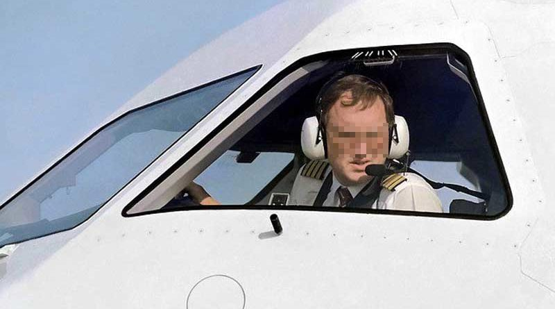 Piloto se niega a abrir las puertas porque el pasaje no aplaudió el aterrizaje