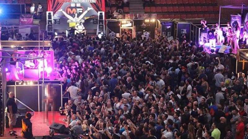 Éxito del stand de Cuenca en el Salón Erótico de Barcelona
