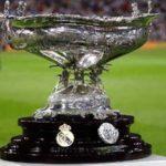 El Real Madrid adelantará el trofeo Santiago Bernabeu para intentar ganar un partido