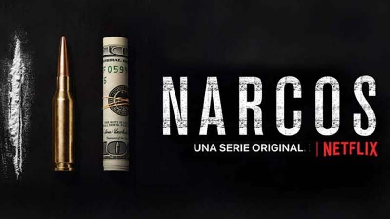 Netflix invertirá en una nueva red de narcotráfico para poder continuar con Narcos