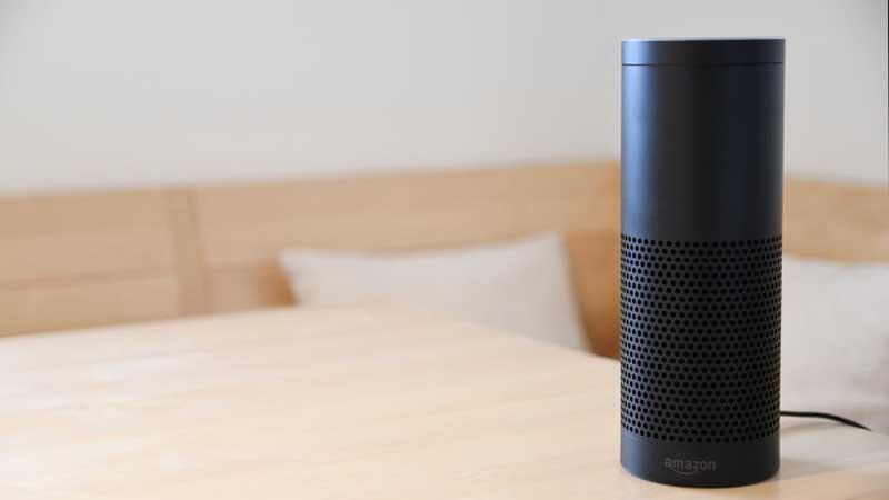 Un altavoz Alexa pide otro altavoz Alexa porque se sentía solo en casa
