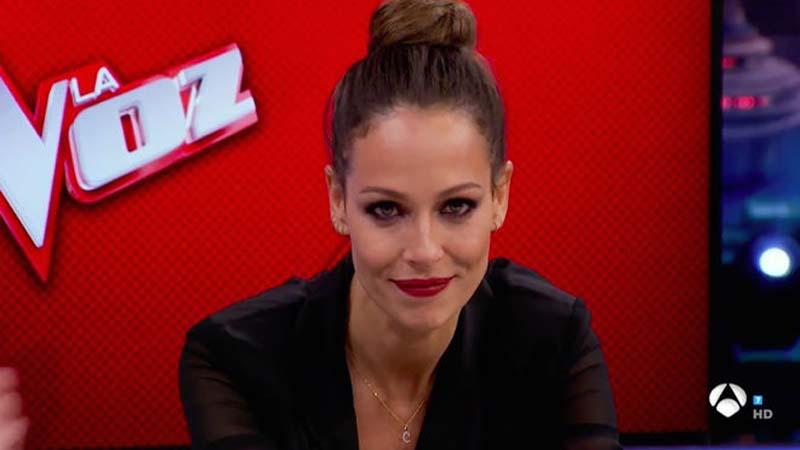 """Eva Gonzalez abandona La Voz porque """"no saben hacer ni un huevo frito"""""""