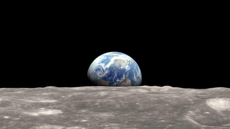 Conoce los mejores lugares de la luna para ver la SuperTierra