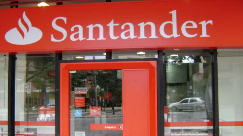 El Santander abrirá nuevas sucursales para guardar el dinero ahorrado por los ERES