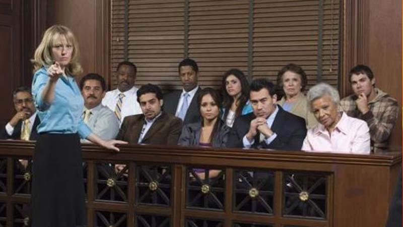 Interior sustituirá los jurados populares por tuiteros