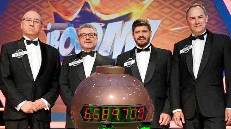 Los Lobos compran Antena 3 para poder seguir en el programa