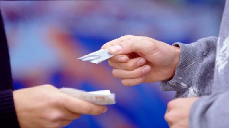 """Vendedor de carne mechada se pasa a la venta de drogas """"porque es menos peligroso"""""""