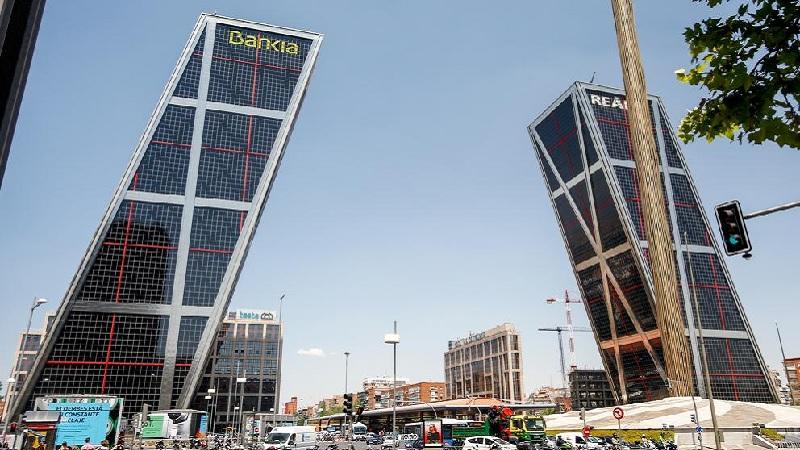 Las torres KIO se tocarán en 2030
