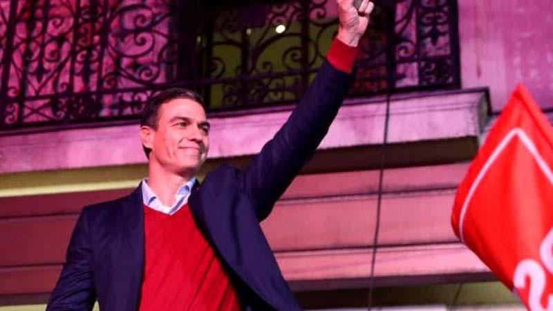 Pedro Sánchez no formará gobierno porque prefiere seguir ganando elecciones