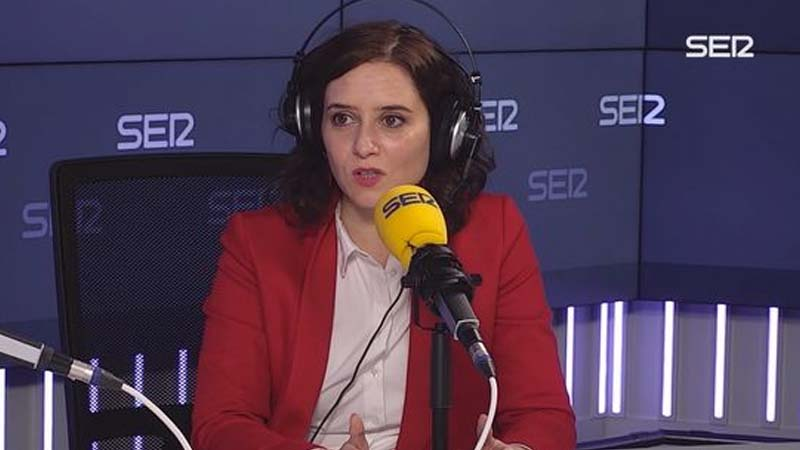 La Comunidad de Madrid legalizará todo lo que no mate