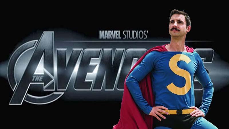 Marvel ficha a Super López para Los Vengadores