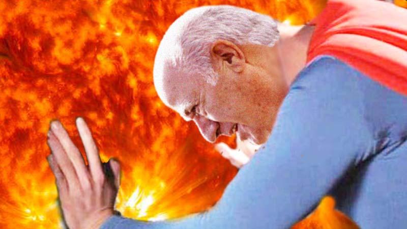 Amancio Ortega acerca el Sol a La Tierra para matar al coronavirus