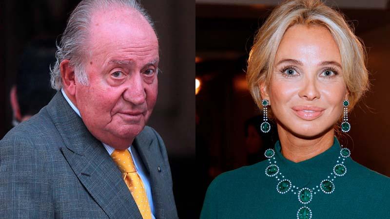 La Casa Real pide más fondos para que Juan Carlos pueda echarse más novias