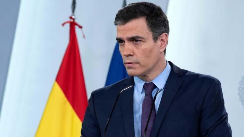 Pedro Sánchez designa un comité de expertos, que investigará si hubo o no comité de expertos