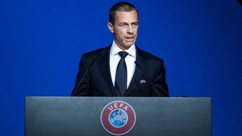 La UEFA prohíbe fichar al Fuenlabrada para detener la expansión del coronavirus