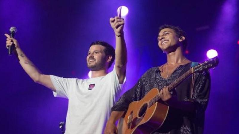 Sanidad aclara que el virus no sobrevive dentro de conciertos de Taburete